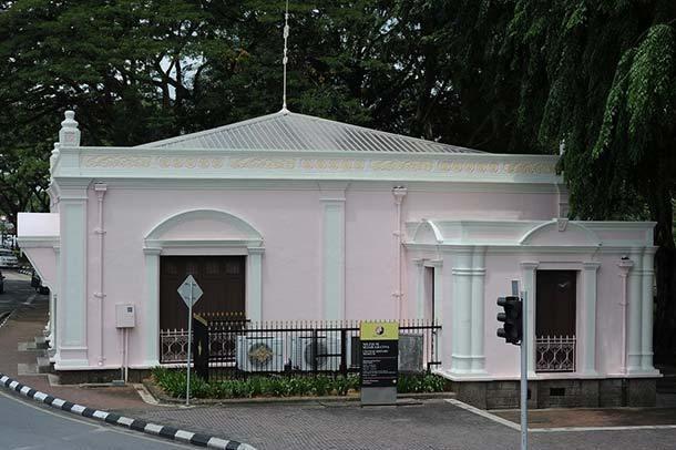Muzium Sejarah Cina Sarawak Main Image