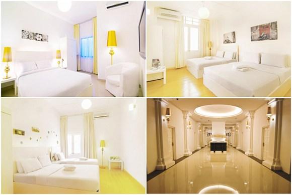 Chulia Heritage Hotel Pulau Pinang - Room Image