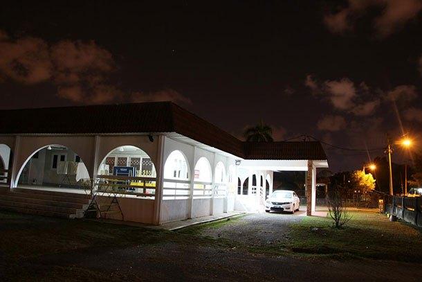 Come Inn Greenvilla - Main Image