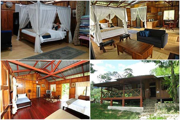 Saujana Janda Baik Homestay - Room Image
