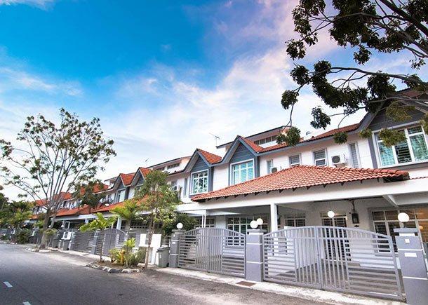 Sunflower Villas Homestay Melaka - Main Image