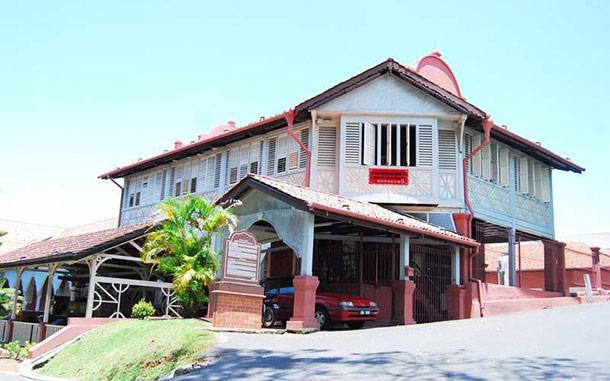 Galeri Cheng Ho Melaka