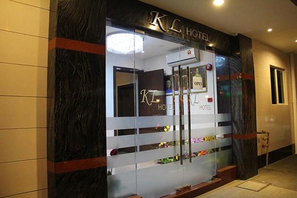 KL Hotel Labuan - Main Image
