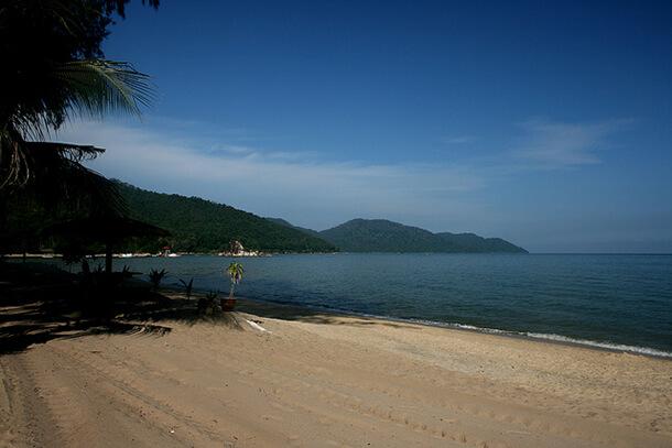 Pantai Batu Ferringi
