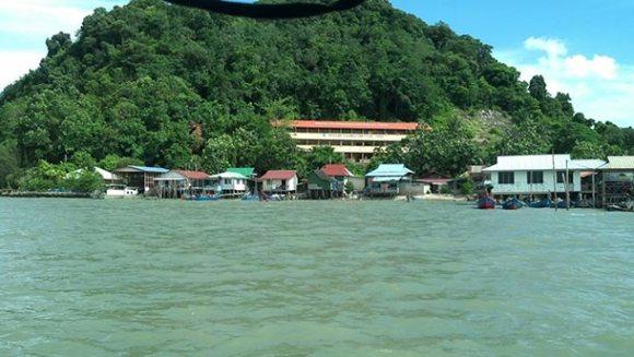 Pulau Aman Penang Image