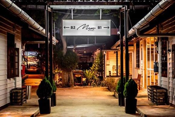 MUO Resort Muar - Main Image