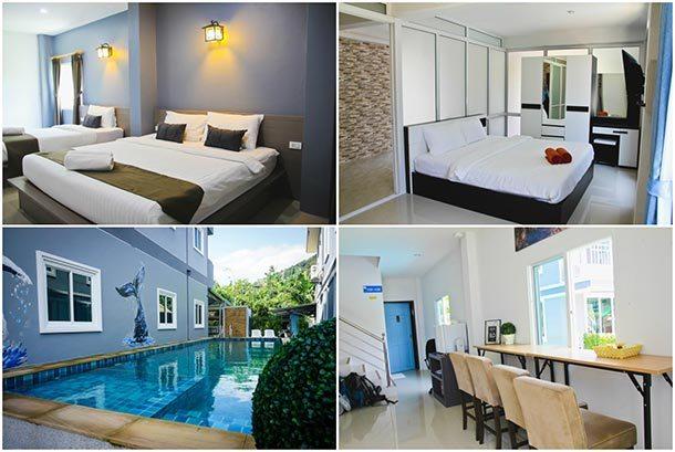 The Ri Hotel - Room Image