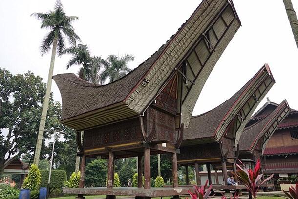 Anjungan Sulawesi Selatan