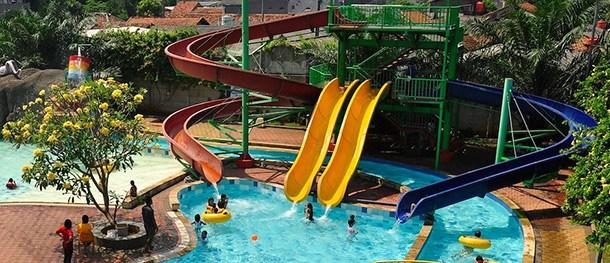 Centex (CX) Waterpark