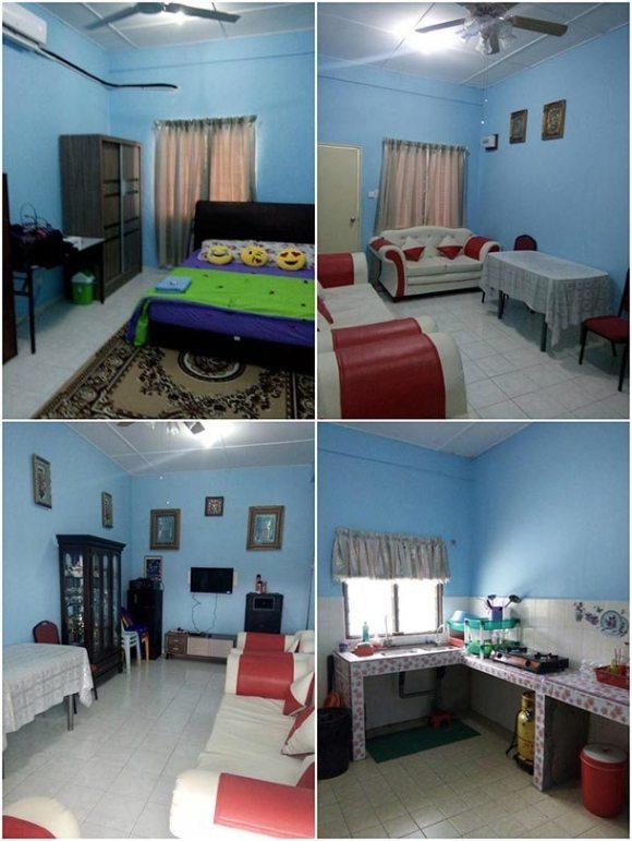 Saujana Homestay - Room Image
