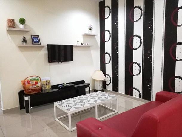 Malacca Homestay - Room Image