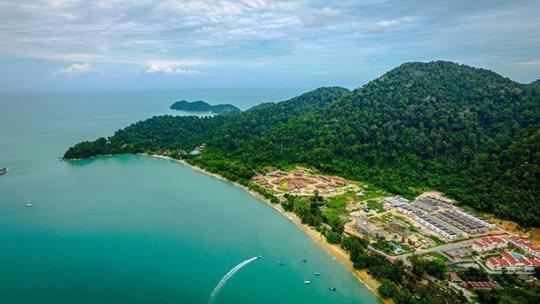 Pulau Pangkor Malaysia Main Image