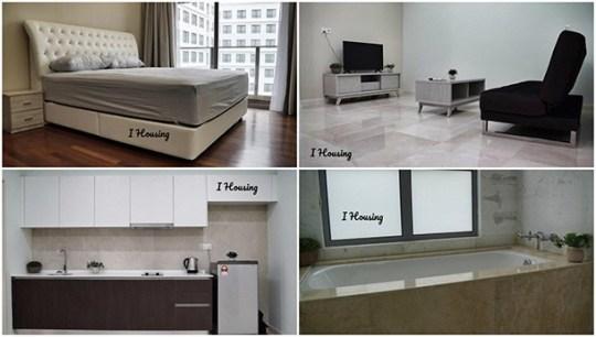 Silverscape Melaka B2906 - Room Image