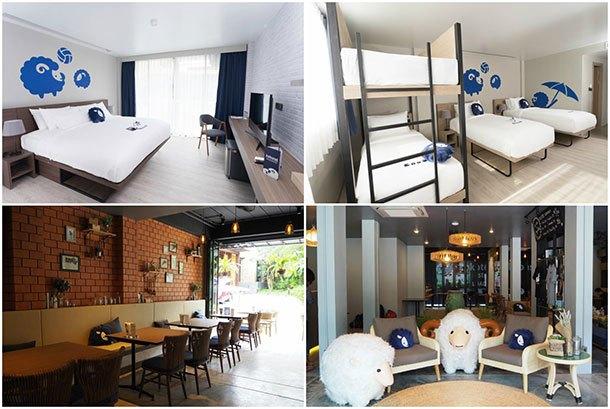 Kokotel Krabi Oasis - Room Image