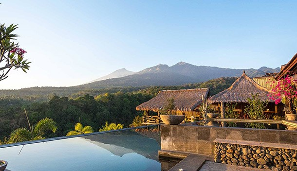Rinjani Lodge