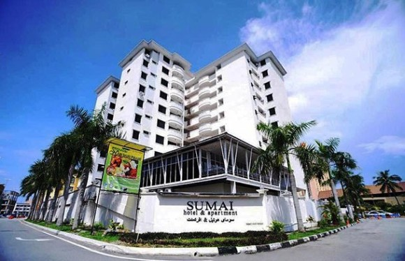 Sumai Hotel Apartment - Main Image