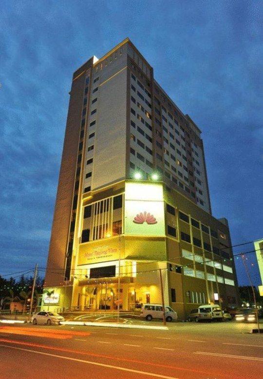 Hotel Tanjong Vista- Main Image