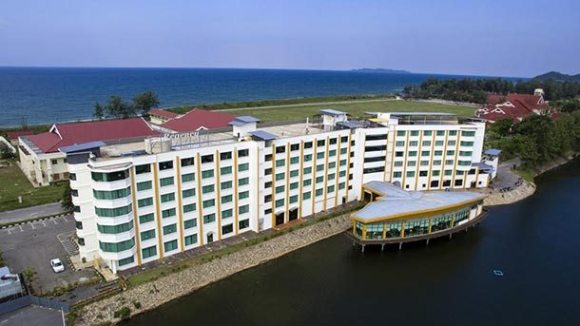 The Regency Waterfront Hotel - Main Image