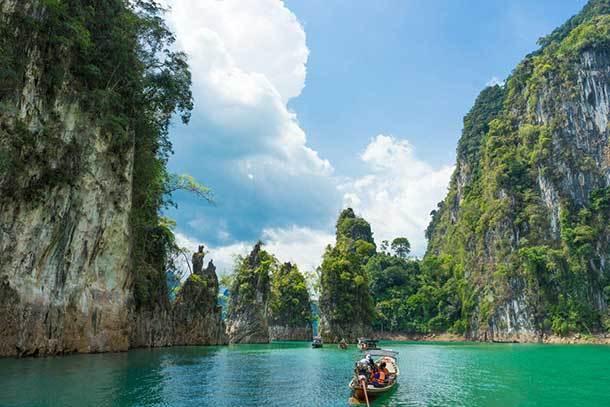 Khao Sok National Park Phuket