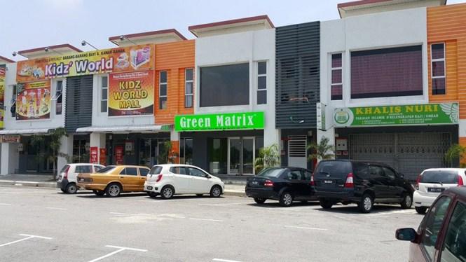 green-matrix-car-rental-Melaka