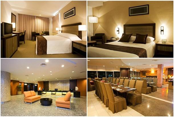 Felda Residence Kuala Terengganu - Room Image