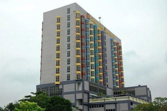Hotel Grand Continental Kuala Terengganu - Main Image