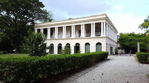 Suffolk House Penang Image