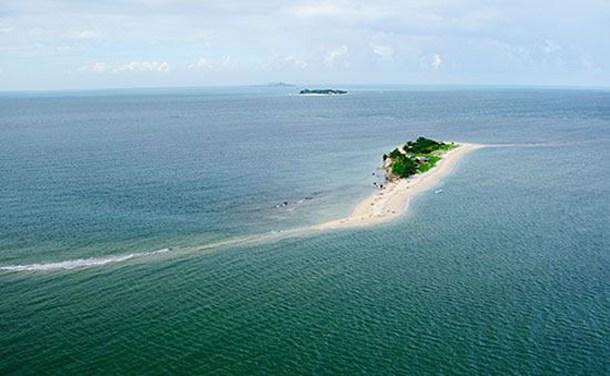 Pulau Gulisan