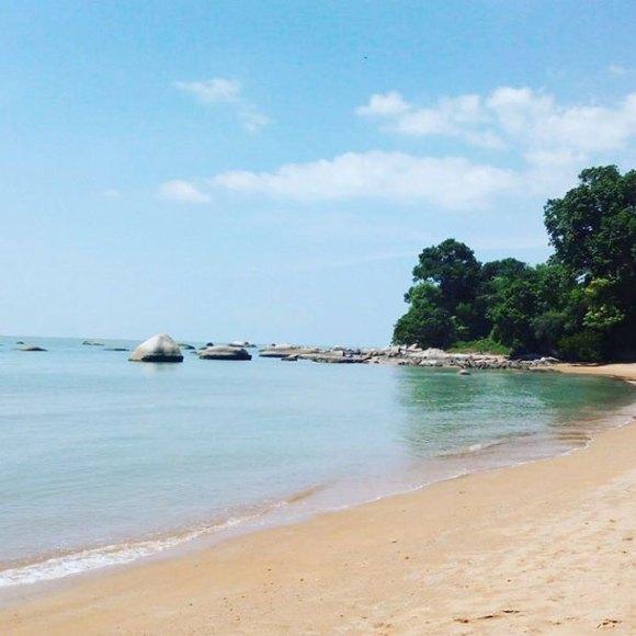 Pantai Tanjung Bidara - Main Image