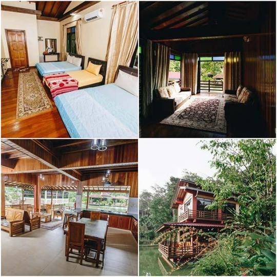 Al Sakinah Eco Resort - Room Image