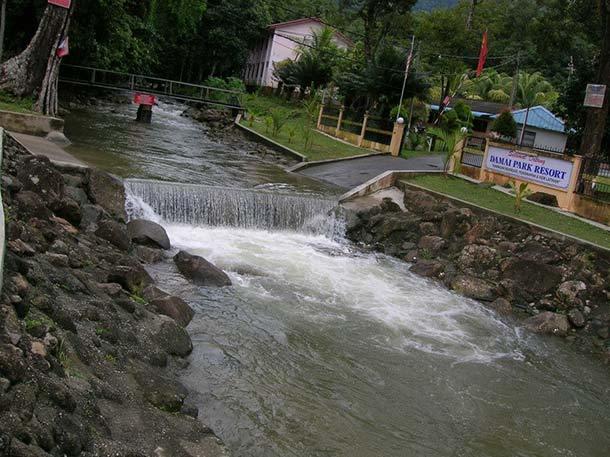 Damai-Park-Resort-Image
