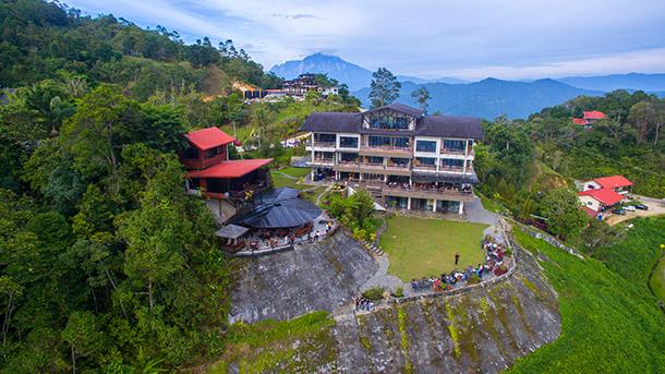 Kokol Haven Resort Kota Kinabalu