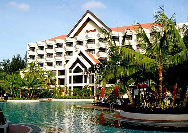 Miri Marriott Resort Spa - Main Image