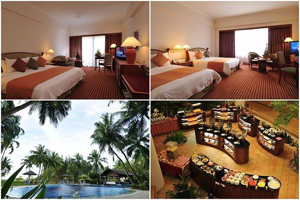 ParkCity Everly Hotel Miri - Room Image
