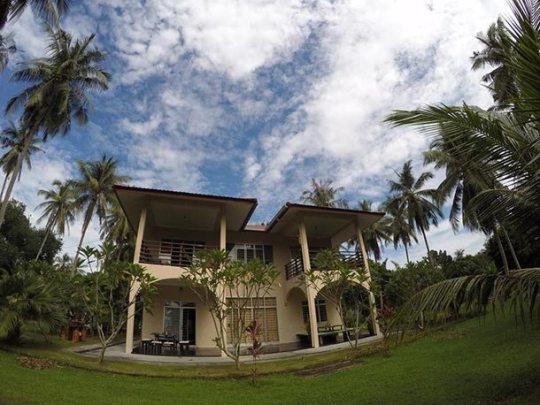 Eagleye Villa Langkawi - Main Image