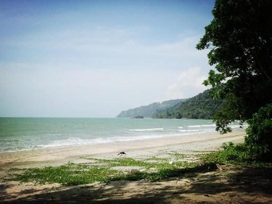 Pantai Tanjung Resang Mersing
