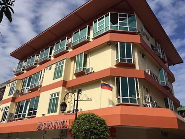 Expo Hotel Labuan - Main Image