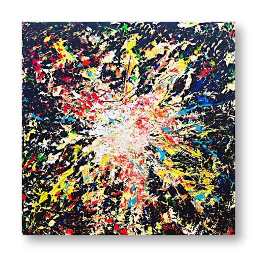 松田光一 抽象画 | 世界遺産アート ギャラリー Gallery