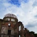 原爆ドーム | 松田光一の世界遺産アート