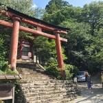 紀伊山地の霊場と参詣道 | 松田光一 | 日本の世界遺産旅より