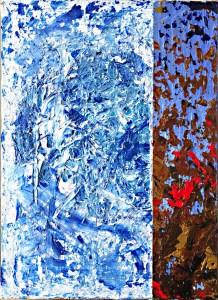松田光一の世界遺産アート | 抽象画