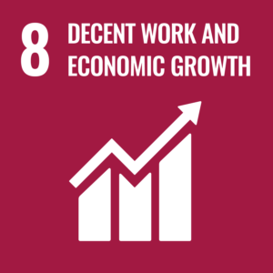 Decent Work & Economic Growth