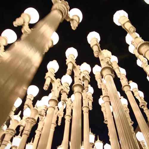 LACMA and Other Free Museums In Los Angeles
