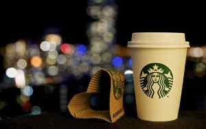 Starbucks vs. Peets Coffee
