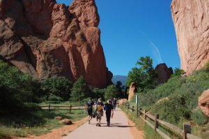 How to Pack for a Colorado Springs Adventure