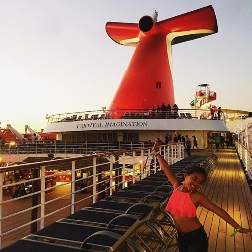 Carnival Cruise Tips For First Timers