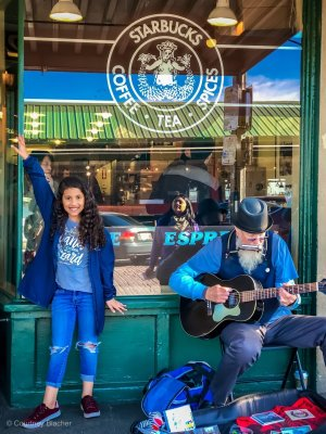 72 Hours in Seattle: What To Do In Seattle With Kids