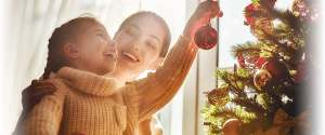 Co-parenting is tough, and it gets even tougher during the holidays. If co-parenting during the holiday season has you stressed out, here are 4 tips to help you survive the holidays.