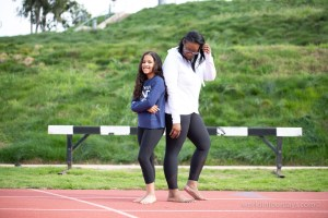 Comfortable fitness gear for girls from Athleta for Women In Sports Day #fashion #sports #kidsfashion #tweenfashion #athleta