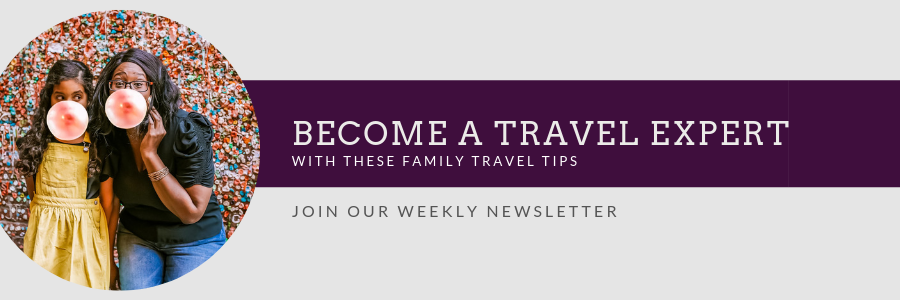 Become A Travel Expert | Join Our Newsletter